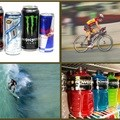 Is the sports and energy drinks market 'stepping up'?