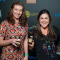 A showcase of talent at the Loeries as Young Creatives Award winners are announced