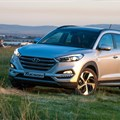 Hyundai Tucson, the WOW car of the year