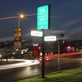 Nedbank innovatively shows the way on small outdoor advertising format with big results
