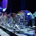 LM&P stages 2016 Wits Donald Gordon Medical Centre Spiritus Awards evening