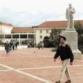Stellenbosch University. Picture: