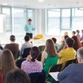 Marketing workshop on intellectual property