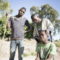 The young will grow Africa's agriculture