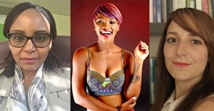 #WomensMonth: Advice on education, work and what it means to be beautiful