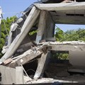 Earthquakes don't kill, collapsing structures do