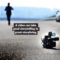Virtual reality meets cause marketing