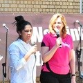 Women in Action encourage prison inmates to listen to their inner voice