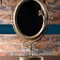 Mirror, mirror - Inside and outside, there's only ever one corporate brand