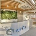 iFix rebrands to weFix