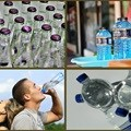 Is the bottled water market drying up?