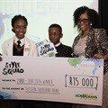 Ten-year-old blogger wins national 2016 Ackermans Style Squad competition