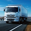Forecasted decline in new truck sales continues