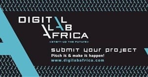 Over 500 entries for Digital Lab Africa project