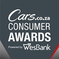 Cars.co.za Consumer Awards semi-finalists announced