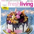 Fresh Living celebrates ABC results on eve of 100th issue