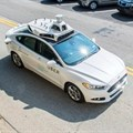 Driverless Ubers hit the streets in Pittsburgh
