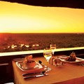 The best dining experiences at Victoria Falls