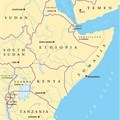 A mega project rises to link East Africa