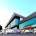 Emirates SkyCargo's new facility for pharmaceutical products at Dubai International Airport