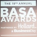 Winners honoured at 19th Annual BASA Awards, partnered by Hollard and Business Day