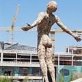 Central Square opens at SA's first green, mixed-use city precinct