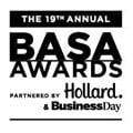 Special Award recipients honoured at 19th Annual BASA Awards, partnered by Hollard and Business Day