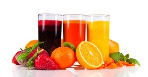 Treasury considers squeezing taxes out of fruit juice
