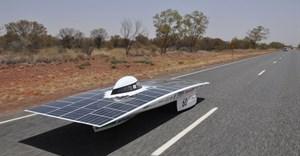 Ctrack to track 2016 Sasol Solar Challenge