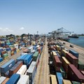 - Dar es Salaam port terminal