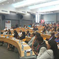 Spring ushers in a flurry of activities at Regent Business School