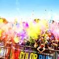 Colourful warfare