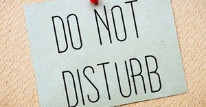 'Human spam' in offices creating demand for 'Do Not Disturb' spaces