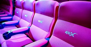 #InnovationMonth: Launch of SA's first 4DX campaign