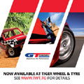 GT Radial Tyres now available at Tiger Wheel & Tyre stores