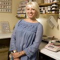 #SustainabilityMonth: Life's too Lush for normal cosmetics, Q&A with co-founder Rowena Bird