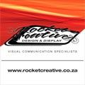 An industry original: MOBI-Floor Branding Kits from Rocket Creative Design & Display
