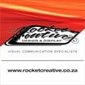 An industry original: MOBI-Floor Branding Kits from Rocket Creative Design & Display