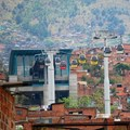 - Metrocable, Medellín, Colombia