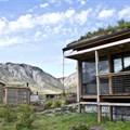 Oudebosch Eco Cabins, Kogelberg