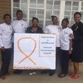 Women in Action host awareness day for Childhood Cancer Awareness month