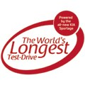 KIA partners with RecordSetter for The World's Longest Test Drive in October