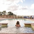Kgalagadi Lodge: Where rugged terrain and luxury meet