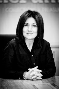 Lizelle van der Merwe appointed as FIA CEO