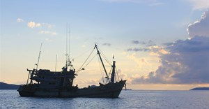 Fragmentation is bad for the fishing business