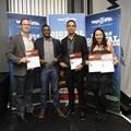 Team Independent wins at Digital Media Africa Awards
