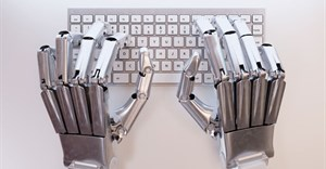 Musings of a business analyst: Could a robot take my job?