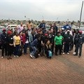On The Dot, Pamphlets Division, Tembisa township tour