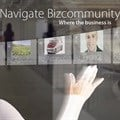 Navigate Bizcommunity to where the business is