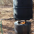 Fast, clean-cooking stove awarded for innovation